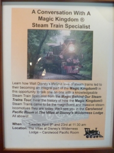 Magic Behind Our Steam Trains Tour (2)