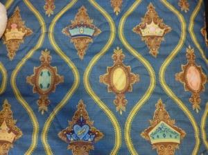 Royal Room Port Orleans Riverside bed (4)
